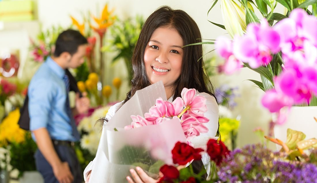 Internet Marketing Florist