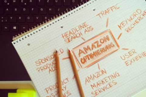 Analisis Digital Marketing Amazon